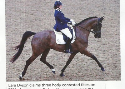 British Dressage Issue 3 16